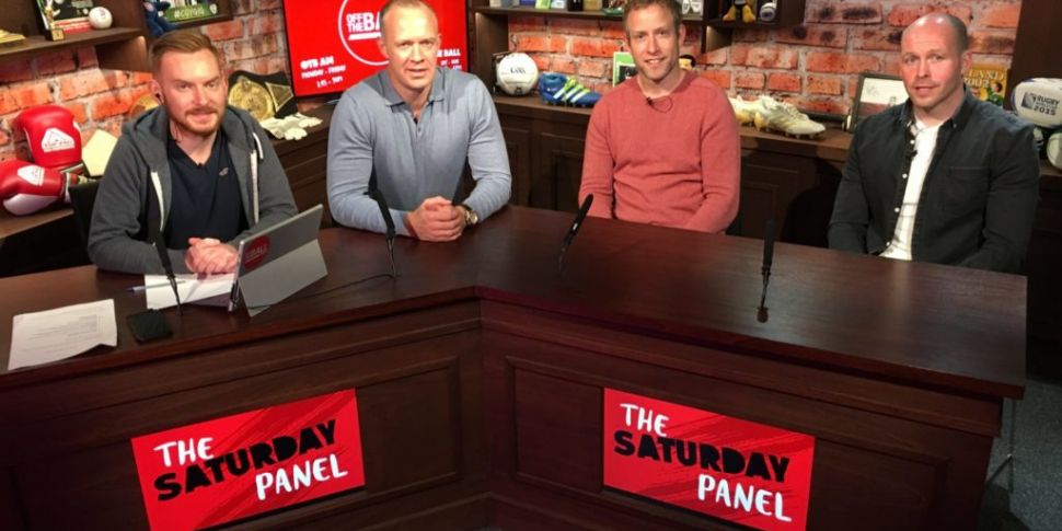 The Saturday Panel | PODCAST -...