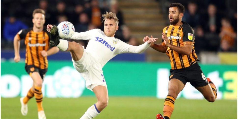 Leeds' Samuel Saiz under inves...