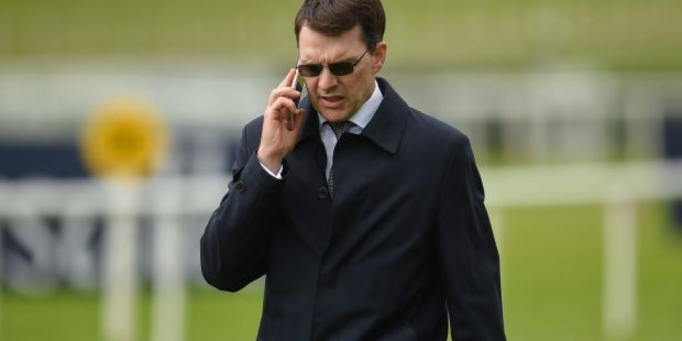 Aidan O'Brien to continue Derb...