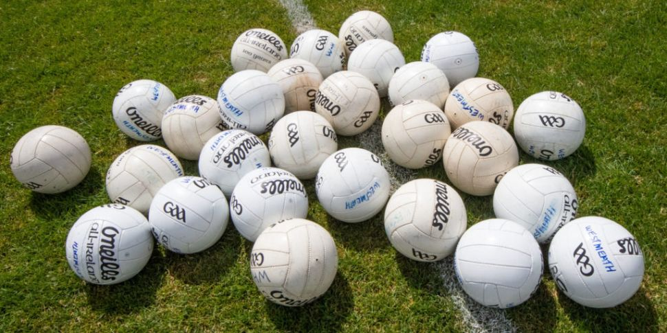 GAA confirm details of All-Ire...