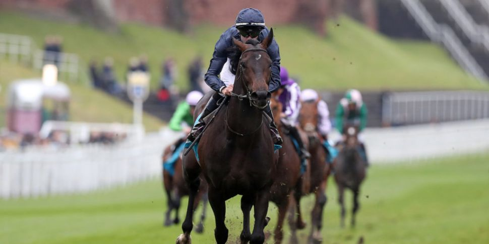 Aidan O'Brien seeks more Derby...