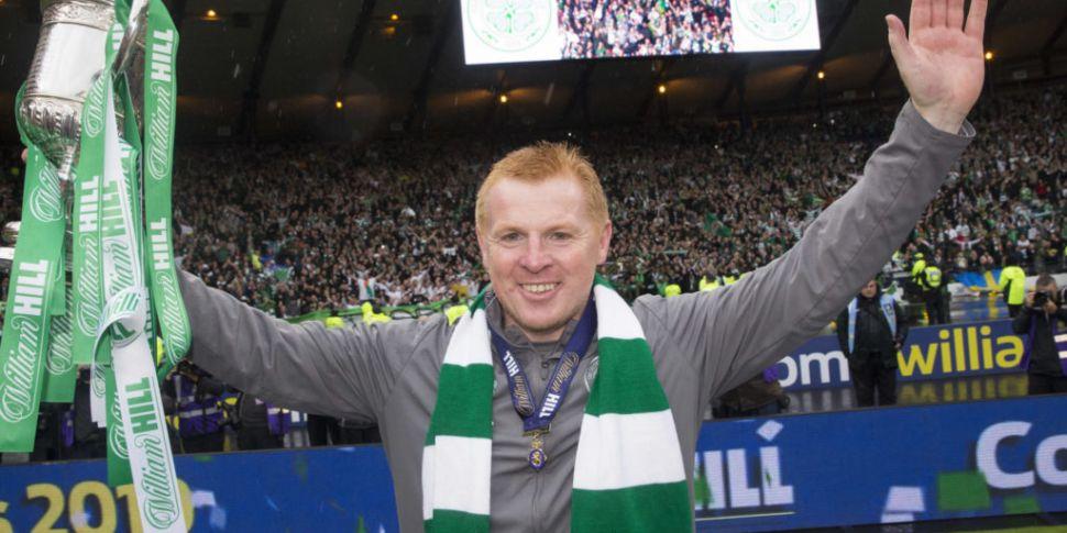 Neil Lennon appointed Celtic m...