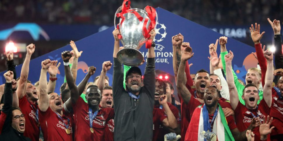 Liverpool's Six-y Football and...