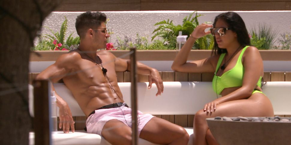 Love Island 2019: Official pla...