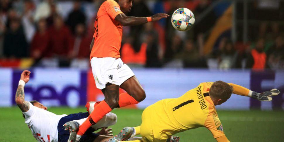 Promes lands Netherlands winne...