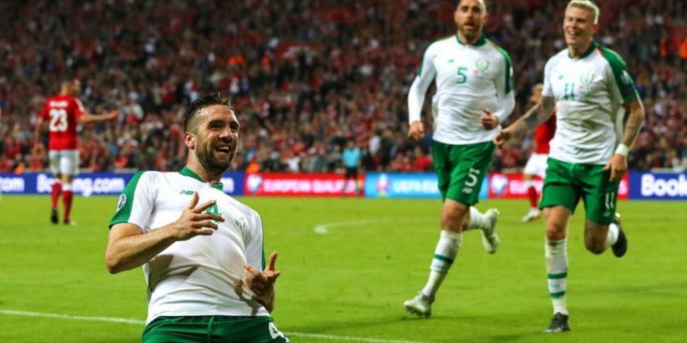 Ireland Player Ratings: Duffy...