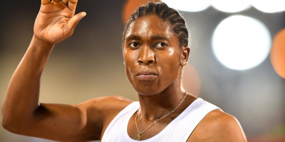 Semenya vows to fight Moroccan...