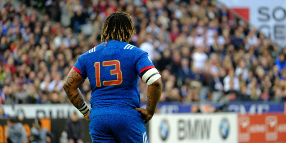 Bastareaud not included in Fra...