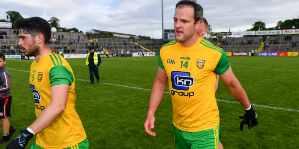 Michael Murphy's true greatnes...