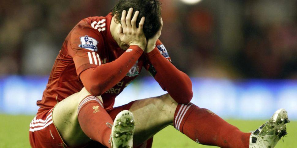 Fernando Torres and his bizarr...