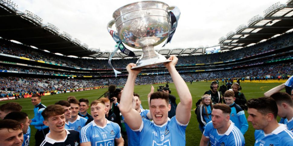 No Dublin return for Diarmuid...