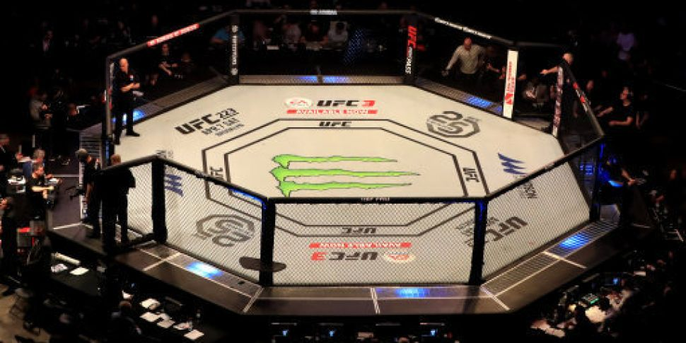 UFC welcome France's legalisat...