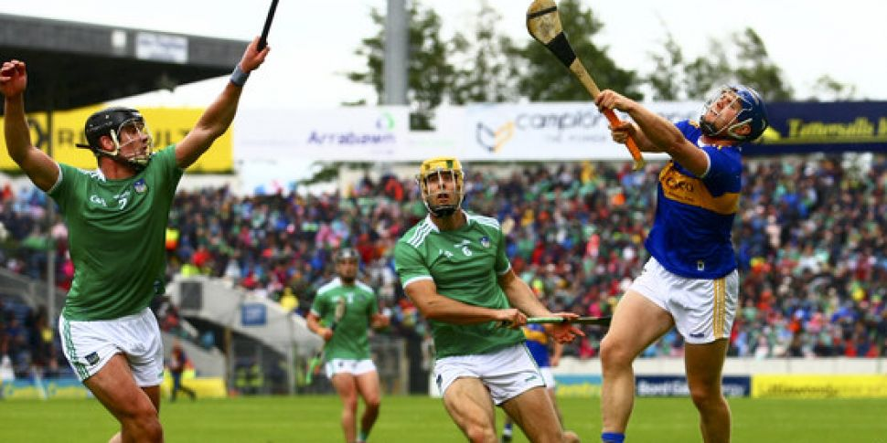 The Hurling Show - EP15 | Lein...
