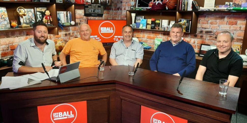 The Saturday Panel   Inter-cou...