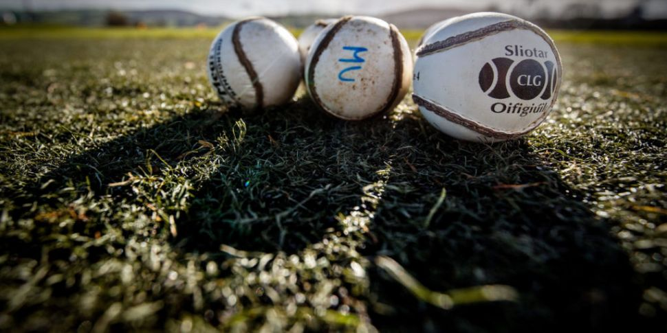Four camogie matches postponed...