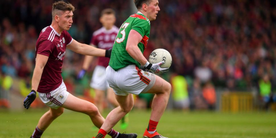 Mayo's journey continues into...
