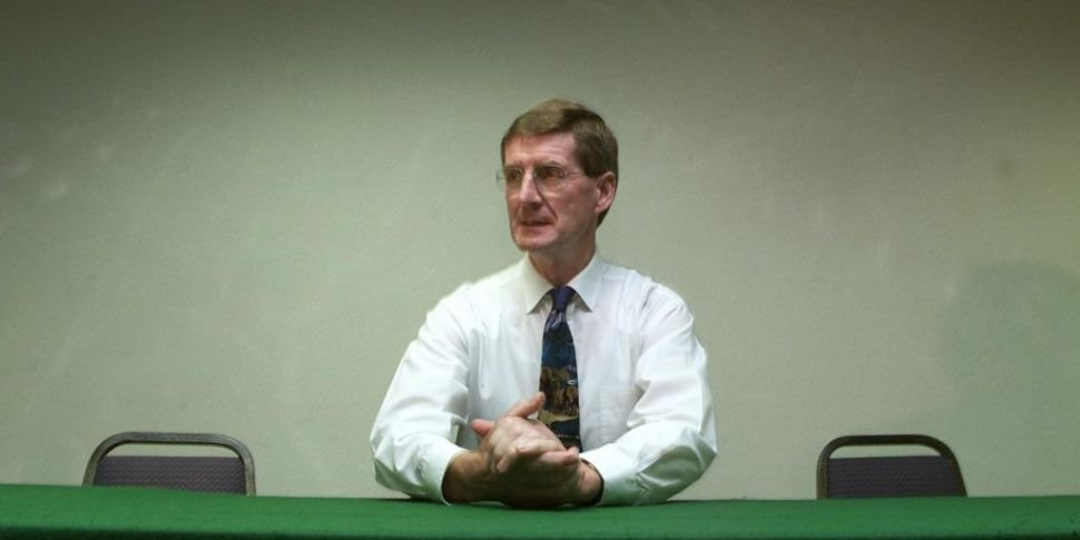 Former Chairman of Dublin Coun...