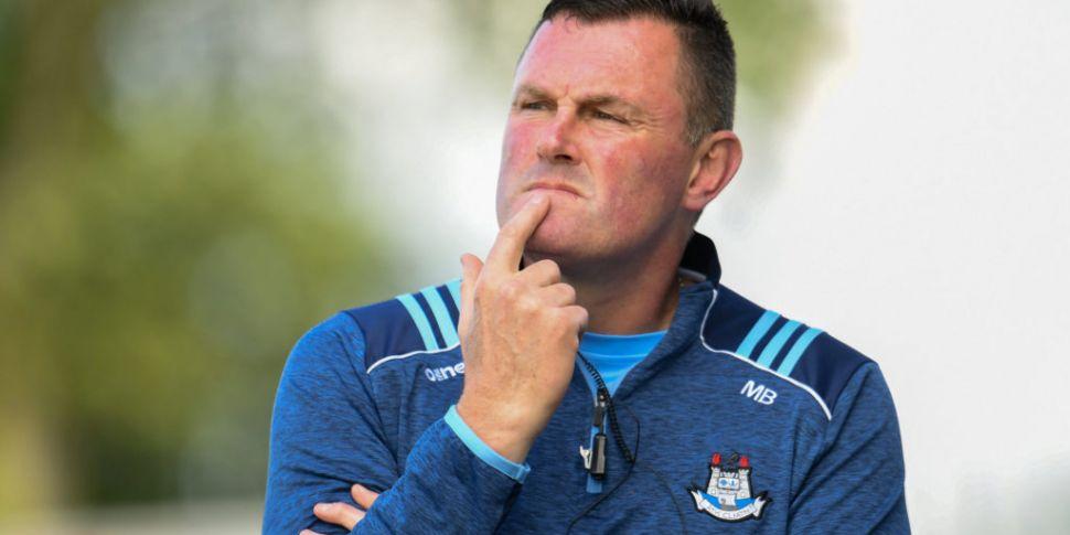 Dublin Ladies manager calls fo...