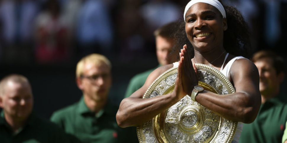 QUIZ: Wimbledon Women's Single...