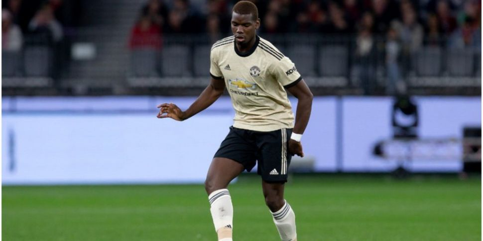 'Pogba could be next United ca...