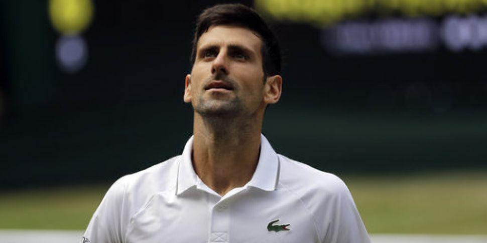 Novak Djokovic retains Wimbled...