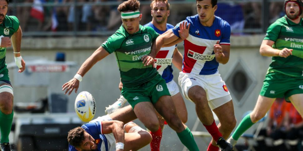 World Rugby Sevens Series canc...