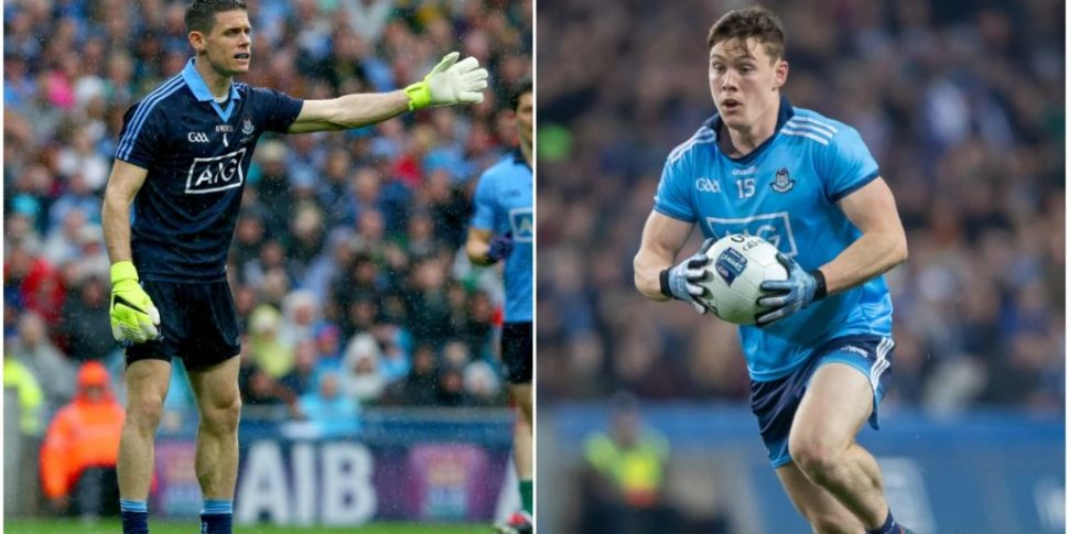 North Dublin vs South Dublin |...