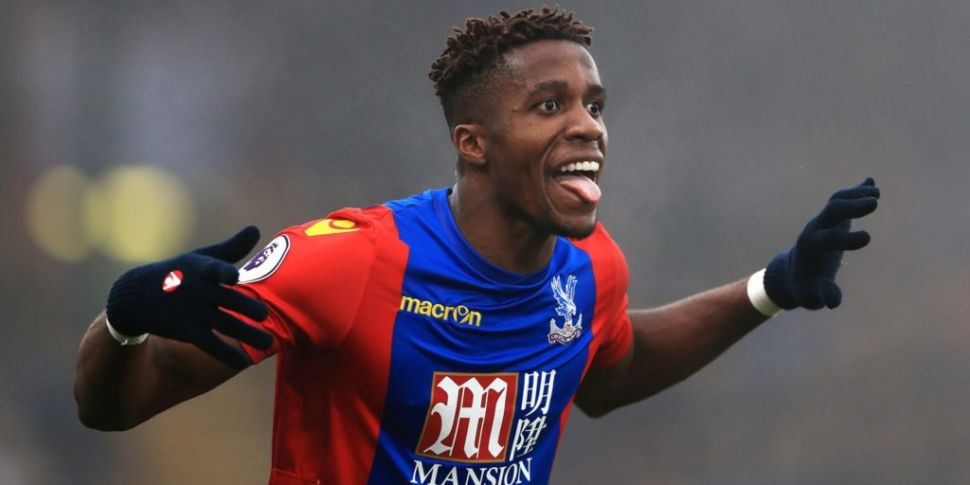 Palace ready to sell Wilfried...