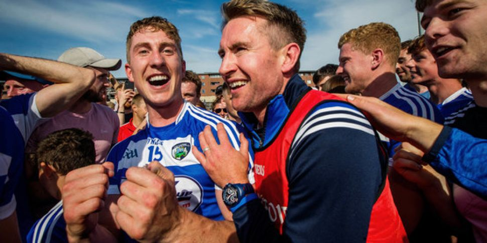 The Hurling Show - EP18   Laoi...