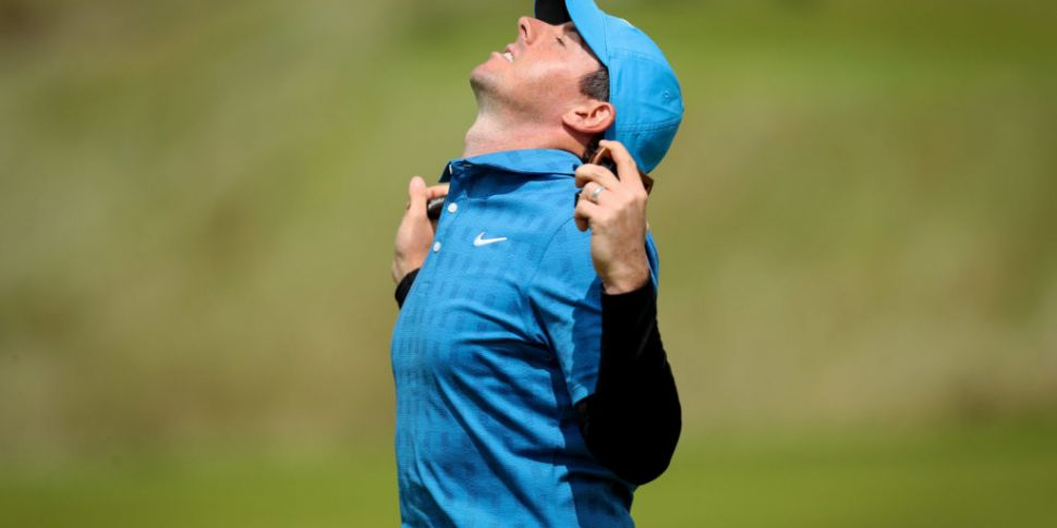McIlroy needs a low round on d...