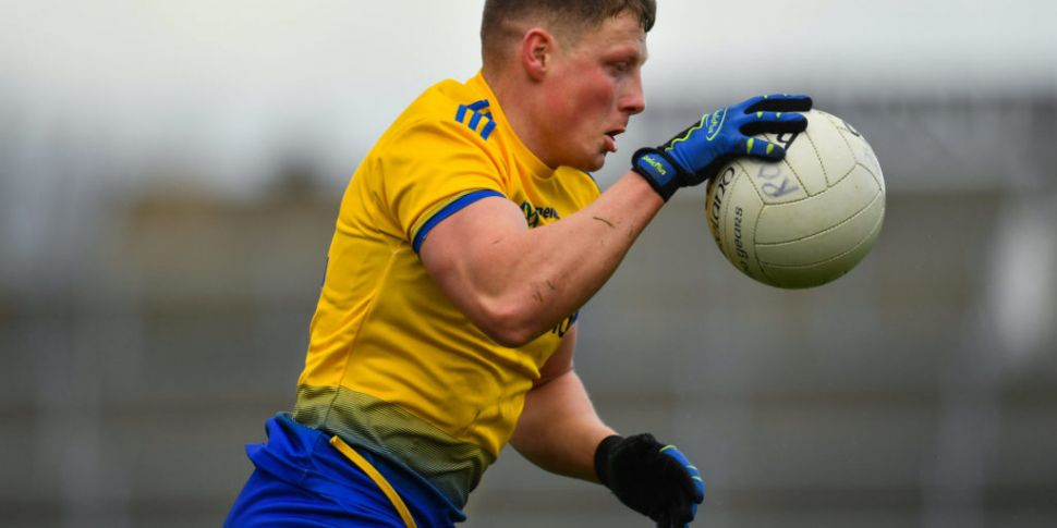 Roscommon make one change for...