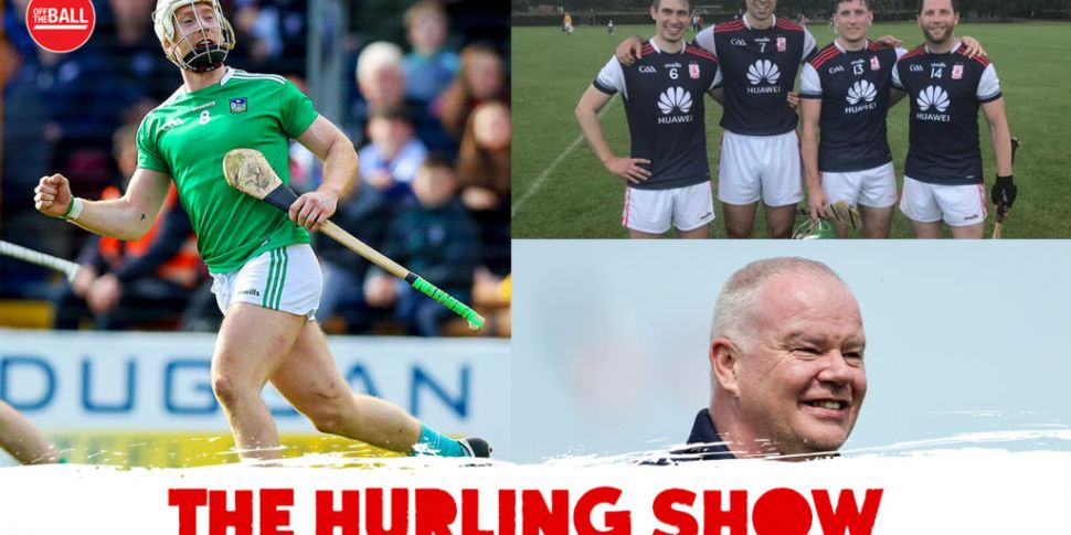 The Hurling Show | All-Ireland...