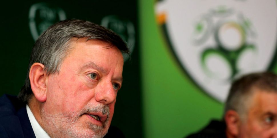 Donal Conway: 'I was voted ont...
