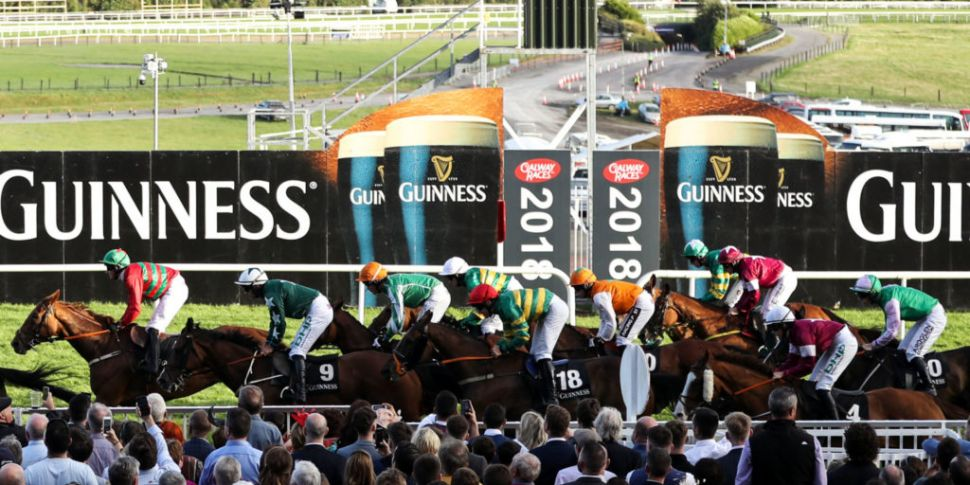 Galway Racing Festival to go a...