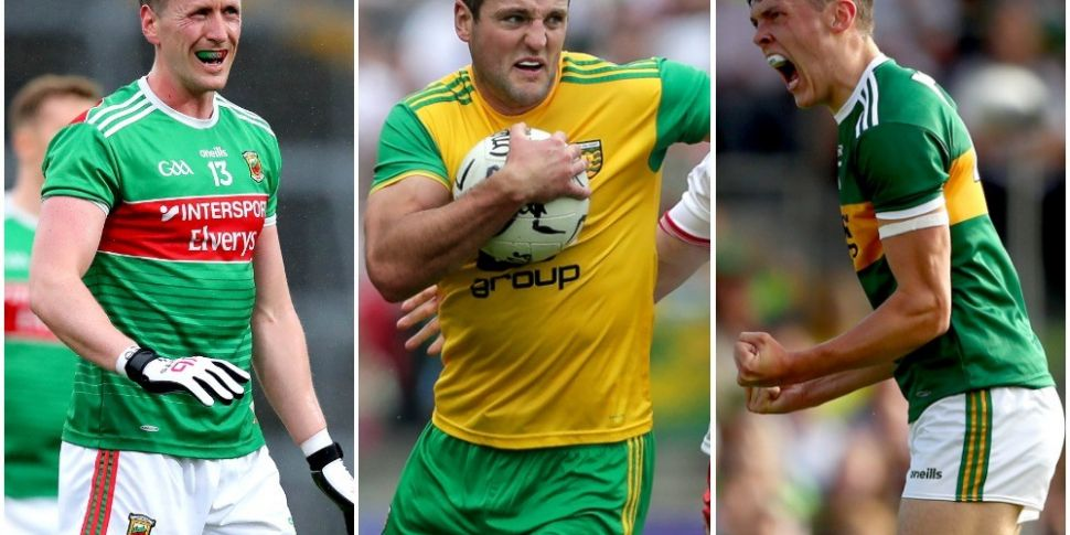 All-Ireland Senior Football Ch...