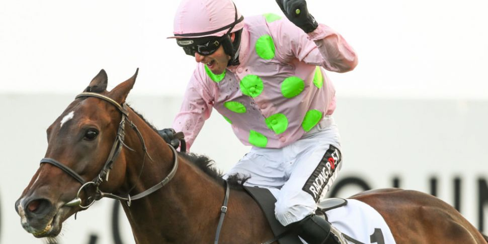 John Duggan's Galway Races Tue...