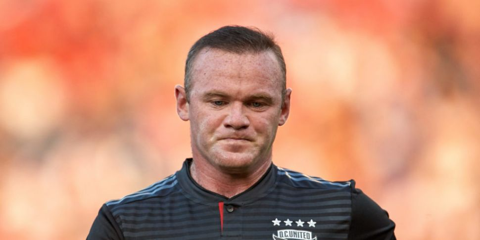 Wayne Rooney dismisses reports...