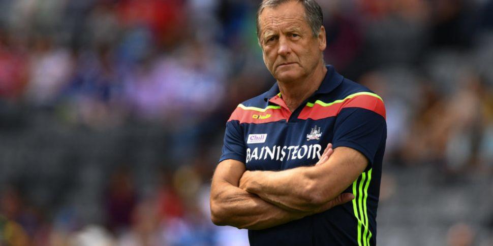 John Meyler steps down as Cork...