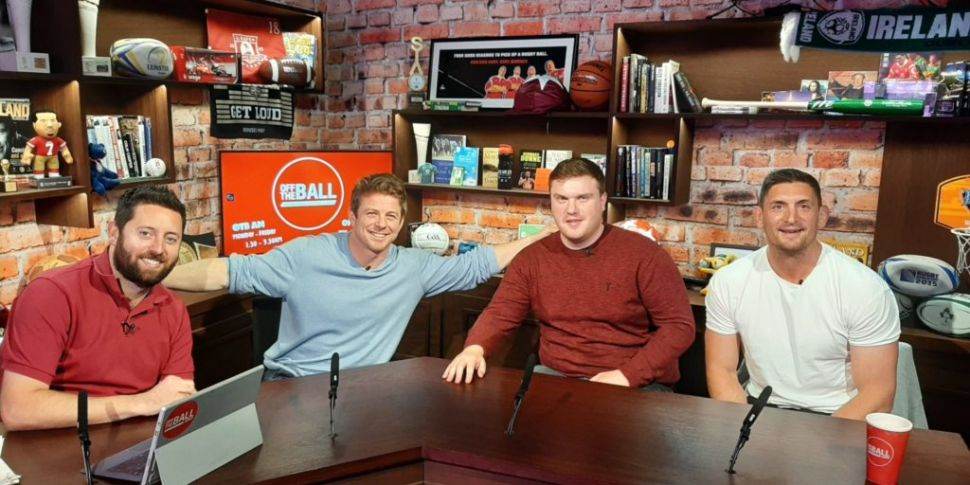 The Saturday Panel   Rugby Wor...