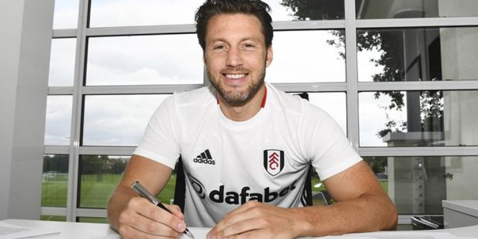 Harry Arter joins Fulham on lo...
