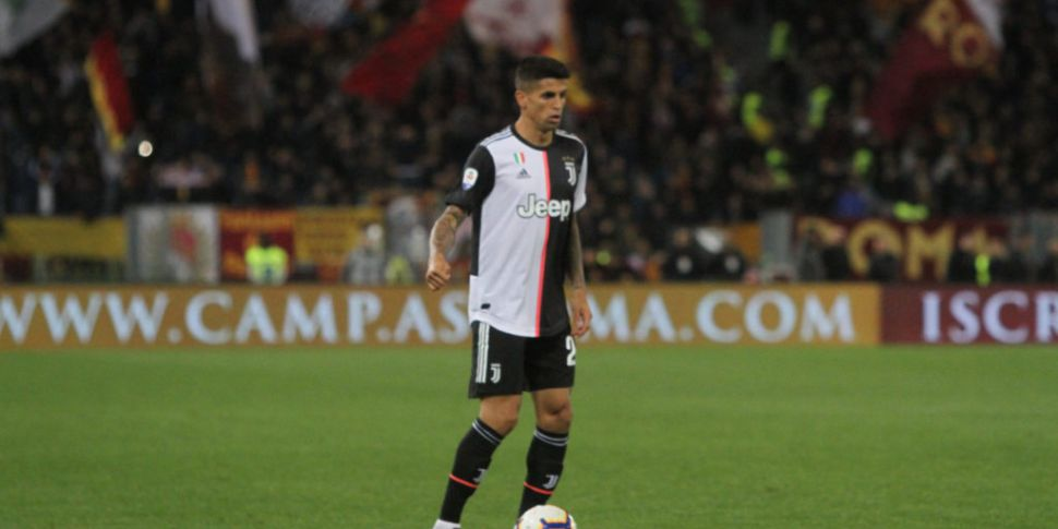 Cancelo says atmosphere at Cit...