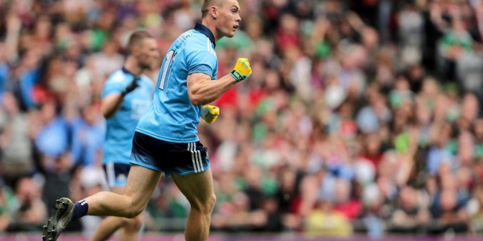 O'Callaghan fires Dublin into...