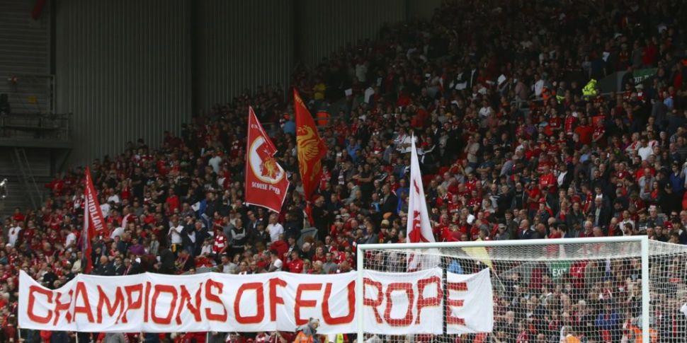 Man Utd and Liverpool among fi...