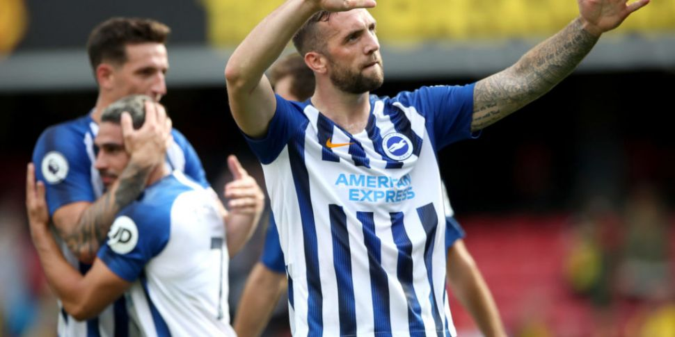 Shane Duffy | 'I thought the P...