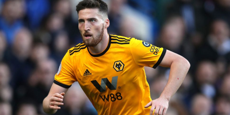 Doherty limps out of Wolves ga...