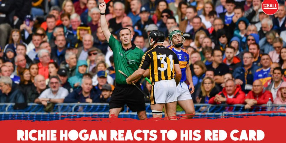 RICHIE HOGAN INTERVIEW | 'Ther...