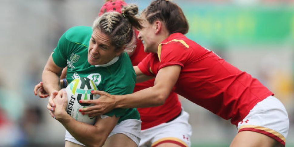 Women's Rugby World Cup gender...