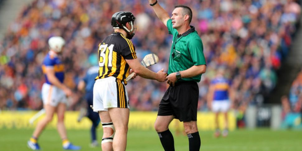 Kilkenny set to appeal Richie...