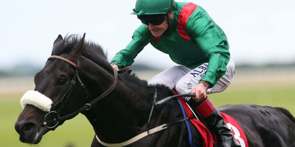 Pat Smullen withdraws from Cha...