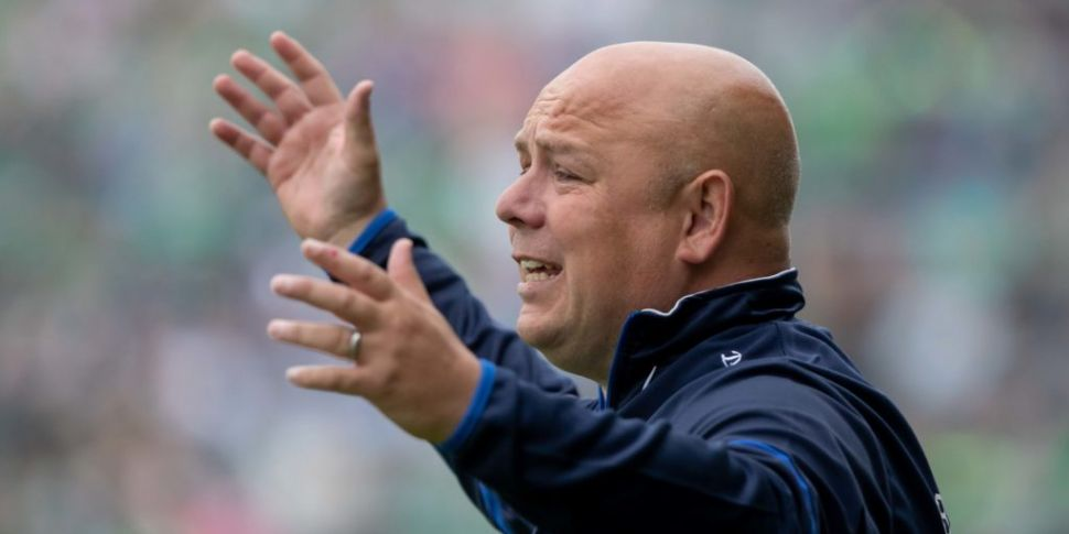 Derek McGrath set to become La...